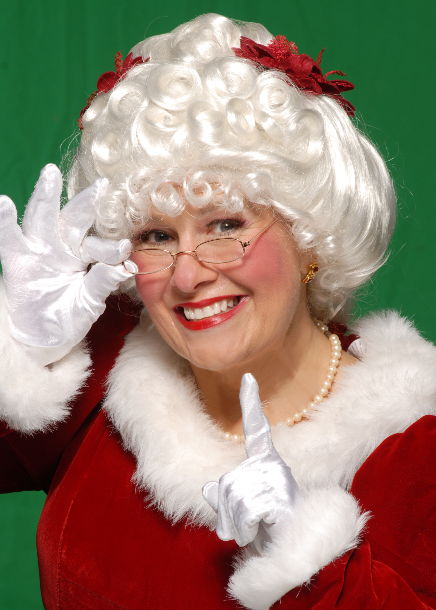Well-liked Story Time with Mrs. Claus | Southlake Tourism, TX - Official Website NL15