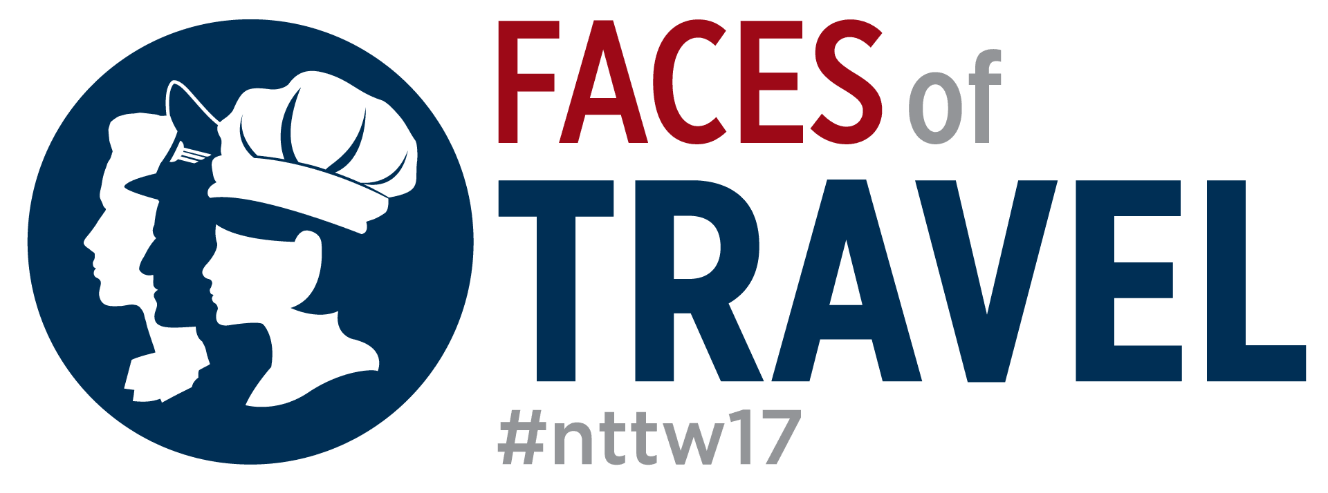 NTTW 17 Faces Logo