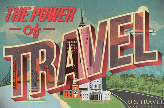 The Power of Travel, U.S. Travel Association